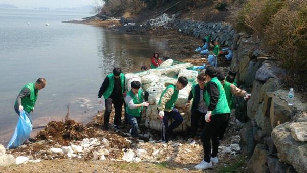 전국 새마을청년 워크숍·재능기부활동