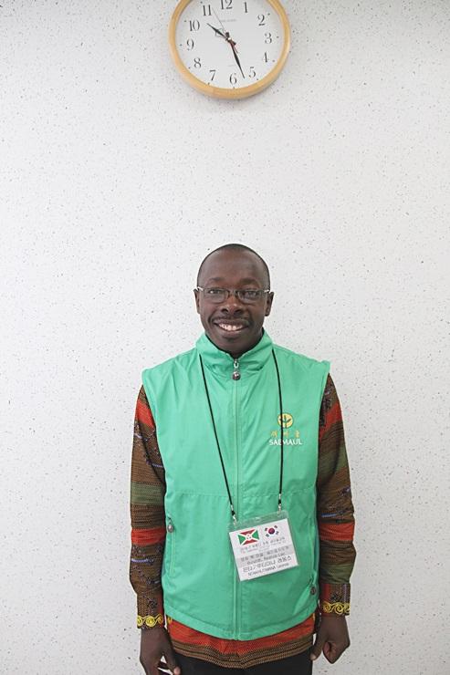 [기고문]아프리카 이끌 수 있는 새마을운동
