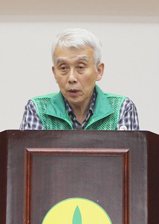 2018년도 지역사회지도자 정책연찬(특강)