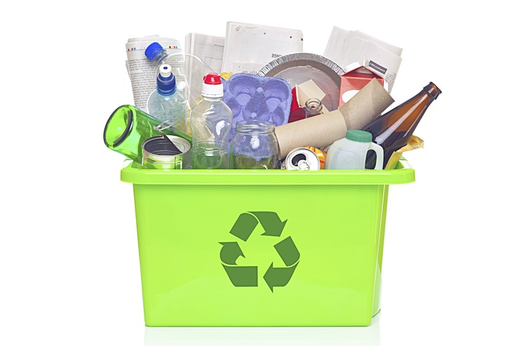 1회용 플라스틱 없는 깨끗한 환경 조성