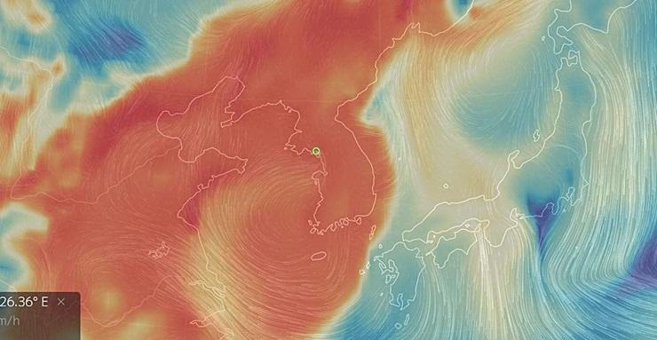 사회재난 '미세먼지'의 위험성과 시민행동요령