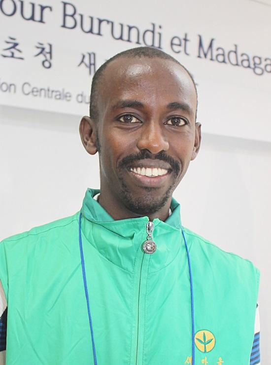 새마을운동 만세! 부룬디 만세!