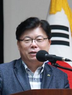 [특별강연] 2019 정책연찬 - 창의적 역발상으로 새마을운동 실천