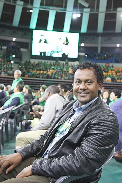 에티오피아에도 새마을운동 확산되길