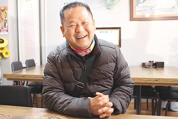자장면 한 그릇에 정성과 온기 담아-조정태 대구 남구 봉덕3동협의회 부회장