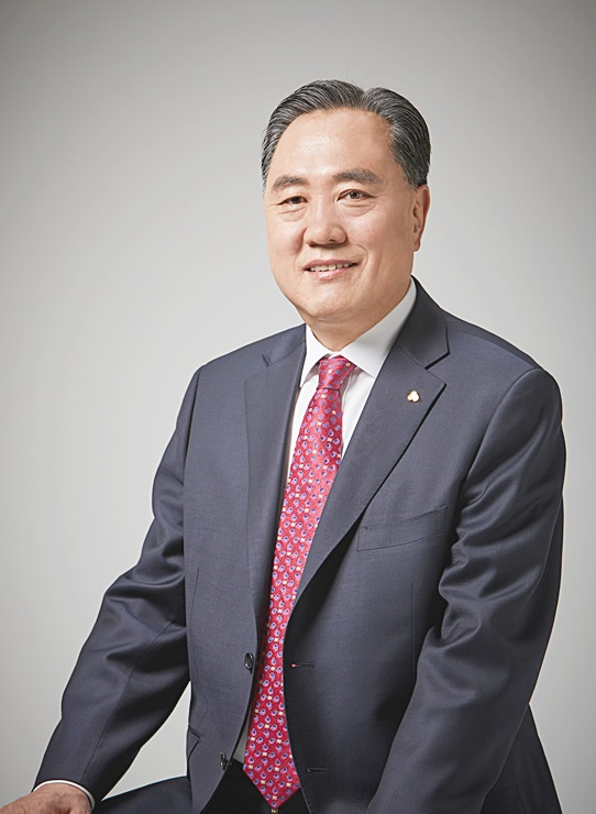 박차훈 금고중앙회장, 한국협동조합협의회장 선임