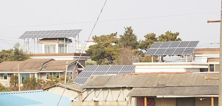 지속 가능한 에너지자립마을을 꿈꾼다