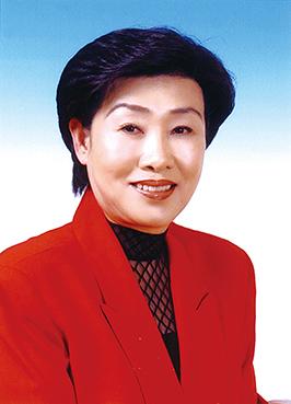 제10회 새마을의 날 중앙회장단 축사