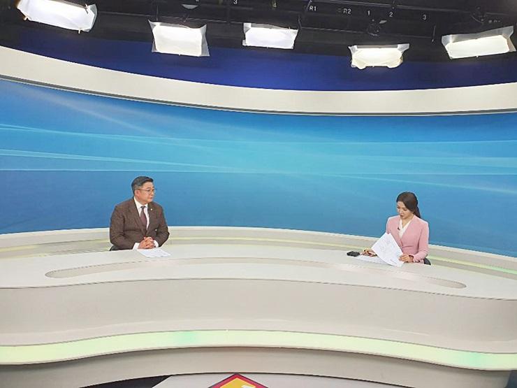 인천, 정책방송에서 생명살림운동 소개