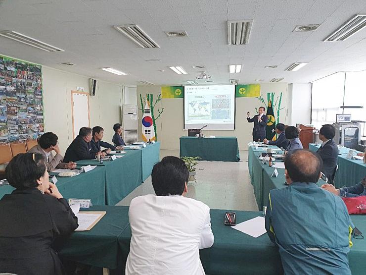 직장·공장 대전시협의회, 생명살림 현장교육