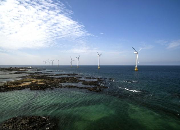 [생명살림 길라잡이9] 기후위기 극복 지속가능한 미래 - 풍력 조력에너지