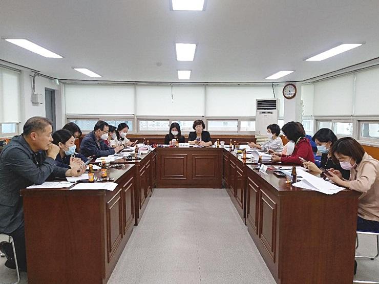 울산, 생명살림국민운동 추진방안 토론회