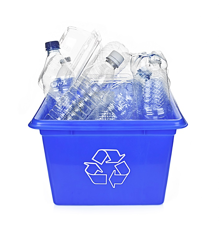 페트병 등 포장재, 재활용 쉽게 제작된다