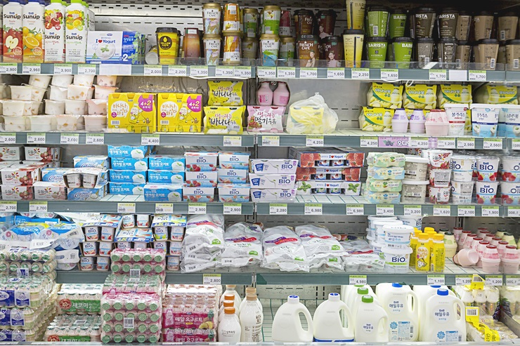 투명페트병 분리배출·재포장 금지법·일회용 컵 보증제