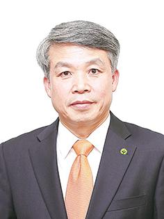 중앙회 김석진 사무총장 임명