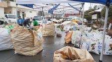충남 예산군 신양면협의회와 부녀회, 숨은 자원 모으기