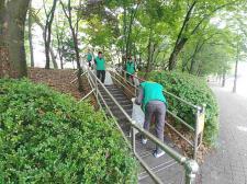 전북 전주시 인후3동협의회, 환경정화활동