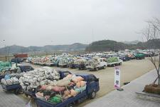 전남 순천군새마을회, 3R재활용품경진대회