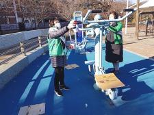 인천 연수구 동춘3동부녀회(회장 한선옥), 코로나19 재확산 방지 위한 방역 소독 실시